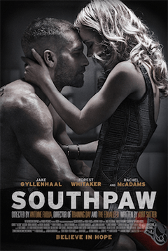 'Southpaw'