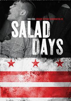 'Salad Days'