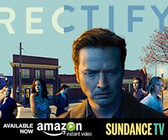 Sundance's 'Rectify'