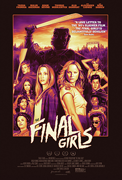 'The Final Girls'