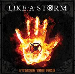 Like A Storm's 'Awaken The Fire'