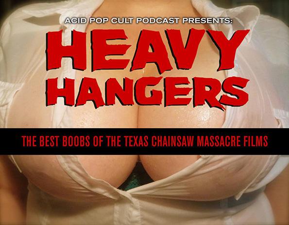 Texas Chainsaw Massacre Boobs