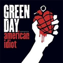 Green Day - 'American Idiot'