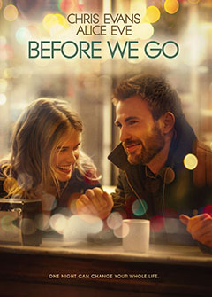 'Before We Go'