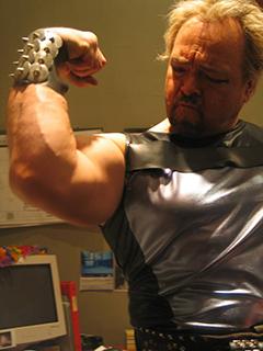 Jon Mikl Thor