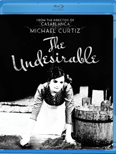 """""""The Undesirable"""""""