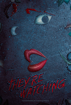 'They're Watching' — A must-see horror comedy!