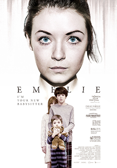 Michael Thelin's 'Emelie'