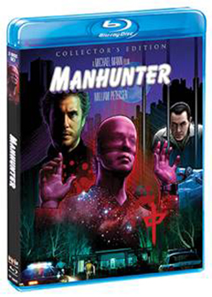 'Manhunter' coming May 24th!