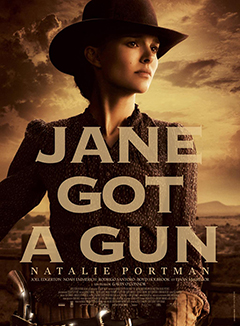 'Jane Got A Gun'