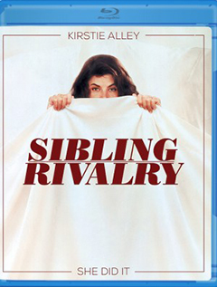 'Sibling Rivalry' from Olive Films.