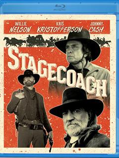 'Stagecoach'