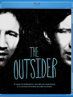 'The Outsider' from Olive Films