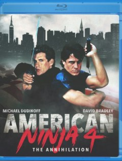Dudikoff returns!