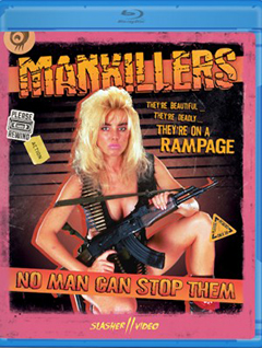 'Mankillers' is now on Blu-ray!