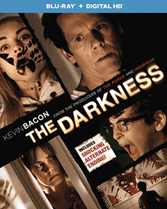 'The Darkness'