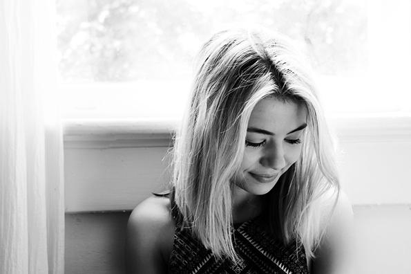 Hayley Reardon - Photo by Lindsay Brandt