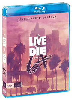 'To Live and Die In L.A.'