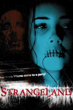 Dee Snider's 'Strangeland'