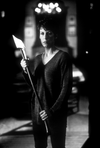 halloween-knockers-jamie-lee-curtis-axe
