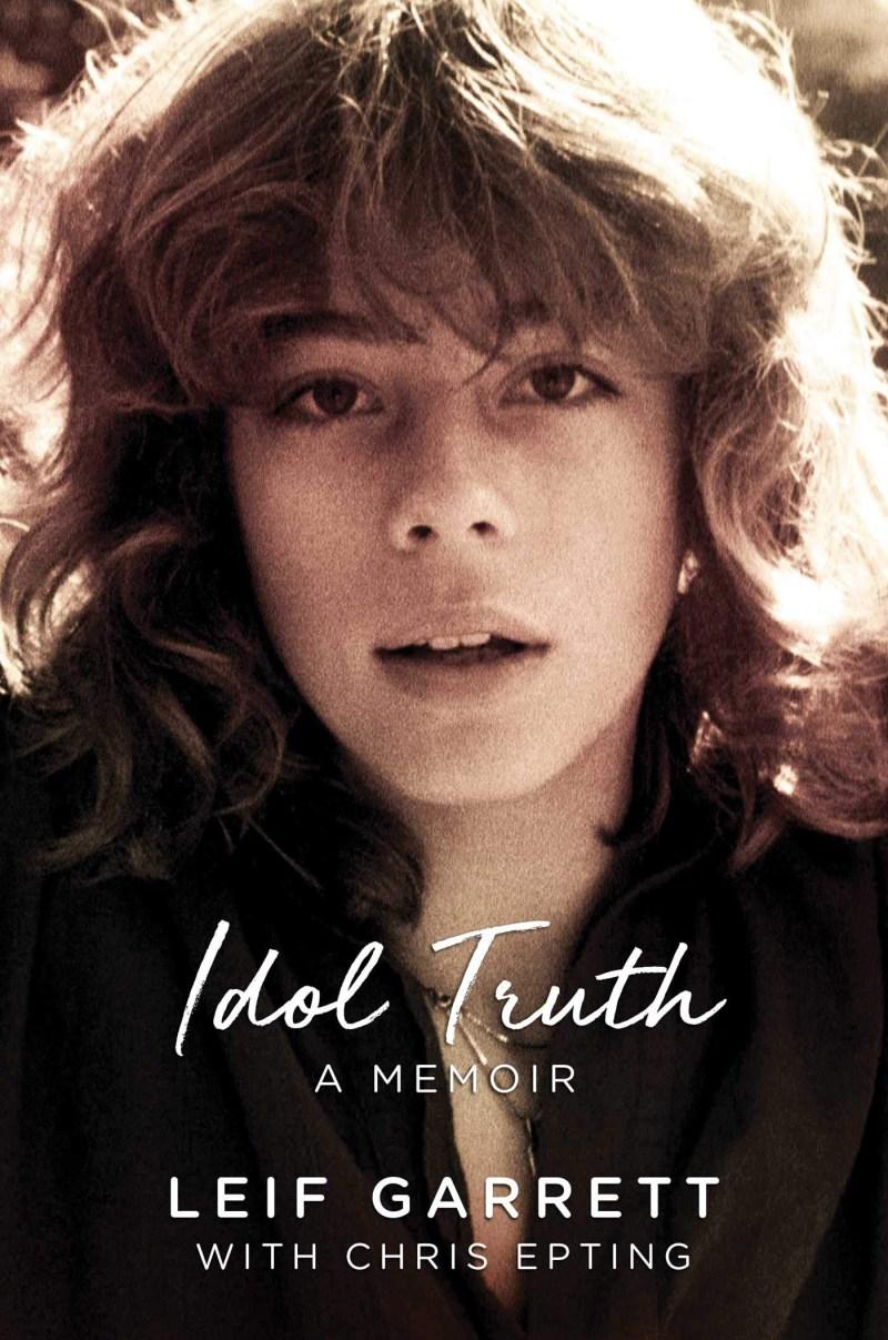 Leif Garrett - 'Idol Truth'