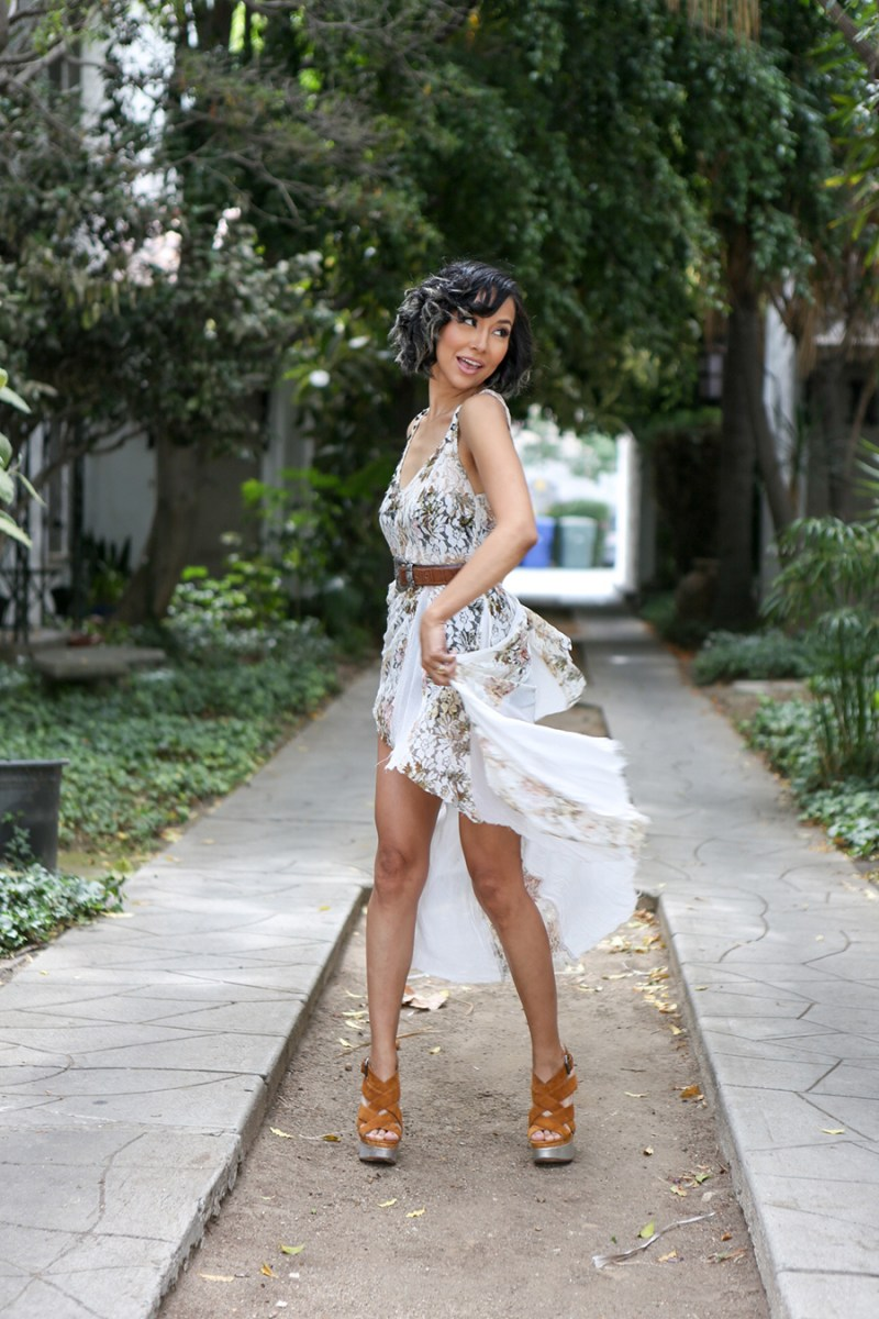 Carolina Hoyos - A Girl I Know