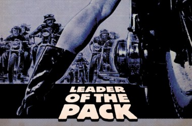 Cherrie Curie - Leader of the Pack