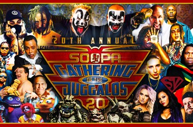 20th Annual Gathering of the Juggalos