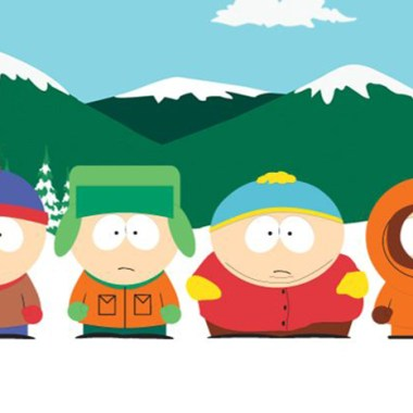 South Park Escape Room