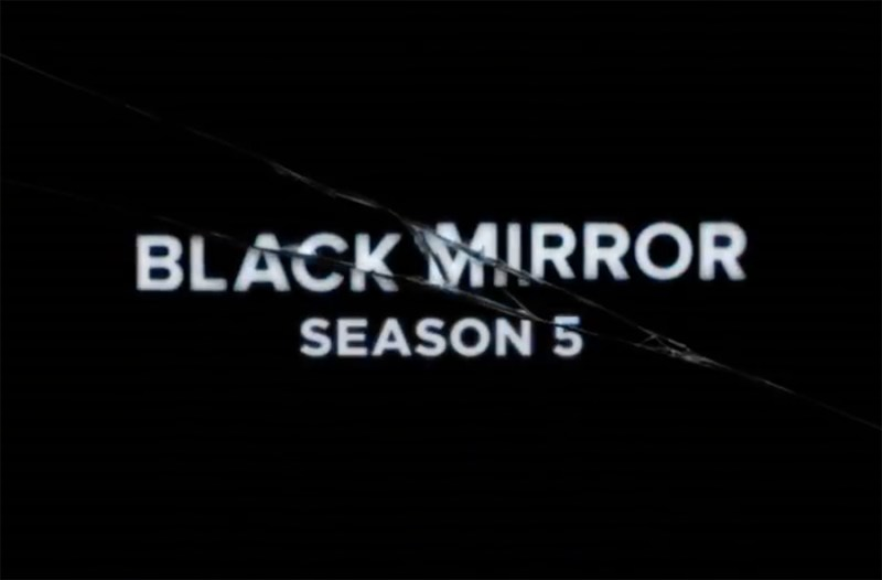 Black Mirror Season 5