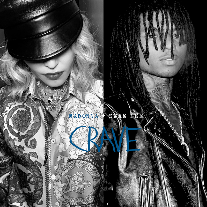 "Madonna and Swae Lee's ""Crave"""