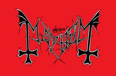 Black Metal band Mayhem