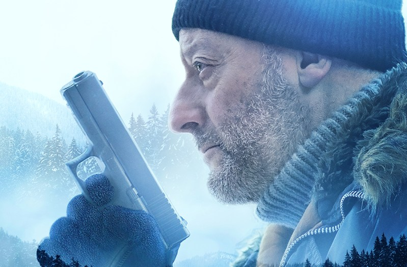 Cold Blood starring Jean Reno