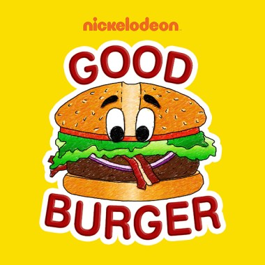 Good Burger Pop-up