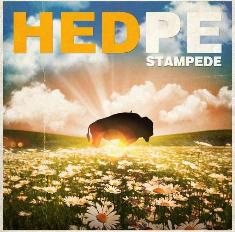 (Hed) PE - Stampade