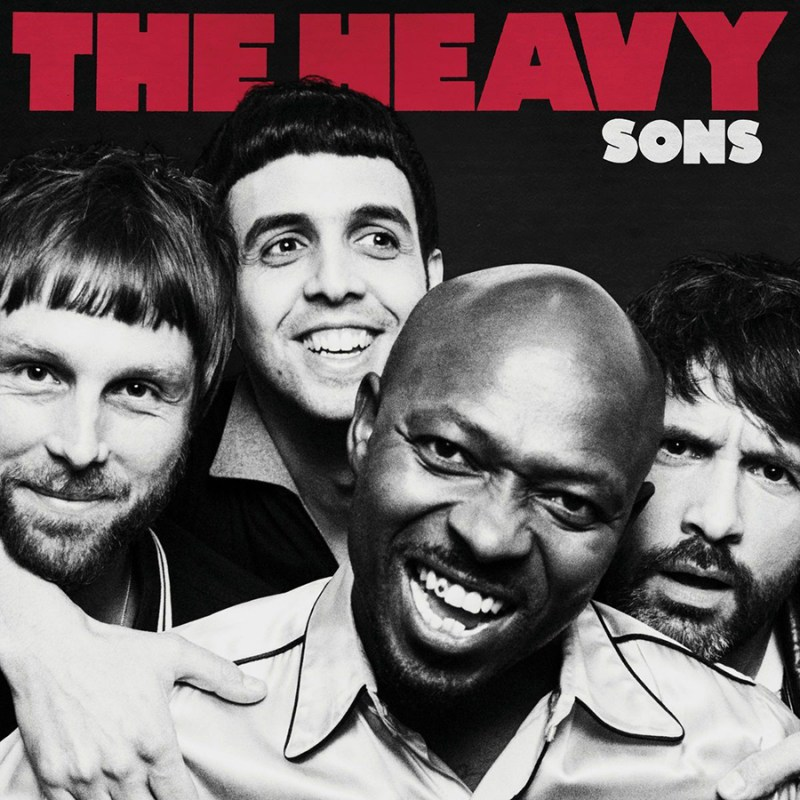 The Heavy - 'Sons'