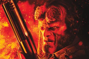 Hellboy 4K Ultra HD