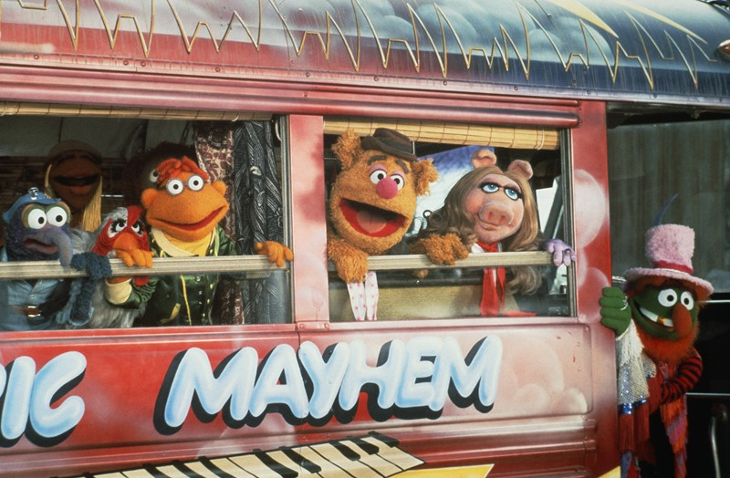 The Muppet Movie turns 40!