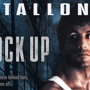 Sylvester Stallone in Lock Up