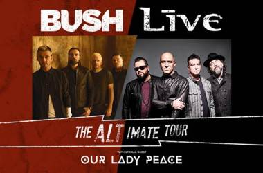 The ALT-IMATE Tour