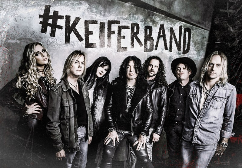 Image result for tom keifer rise