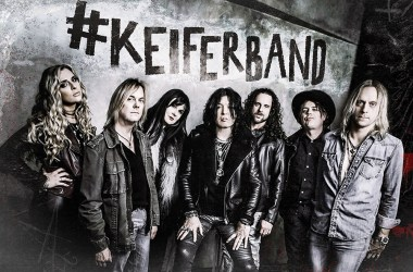 Tom Keifer Band