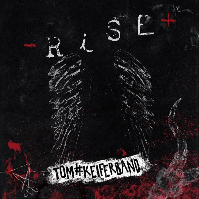 """Tom Keifer - """"Rise"""""""