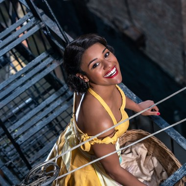 West Side Story - Anita