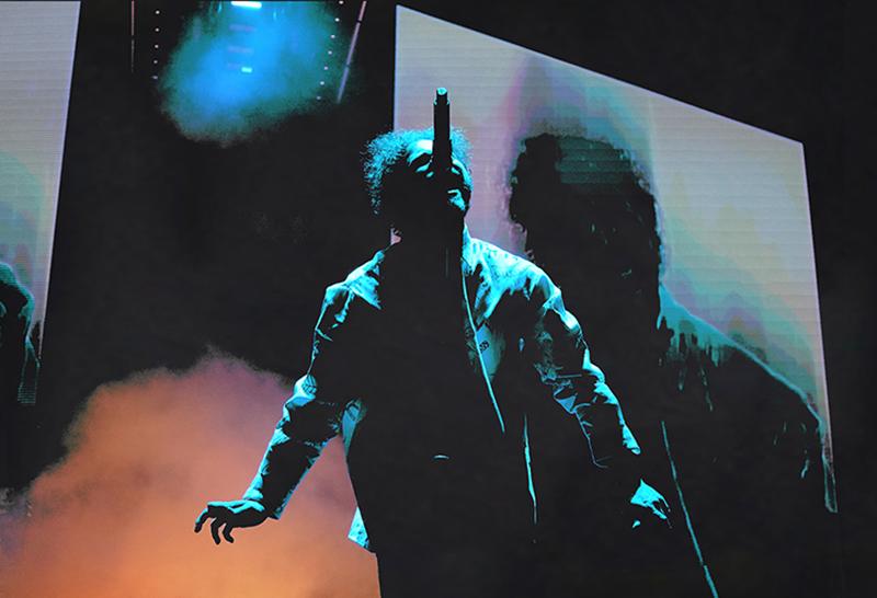 "Post Malone ""Runaway Tour"""