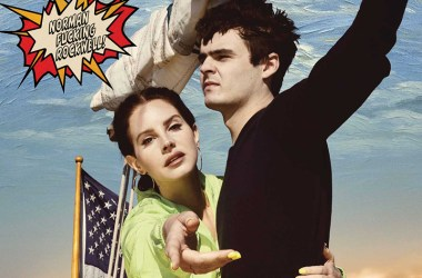 Lana Del Rey 'Norman Fucking Rockwell'