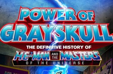The Power of Grayskull documentary