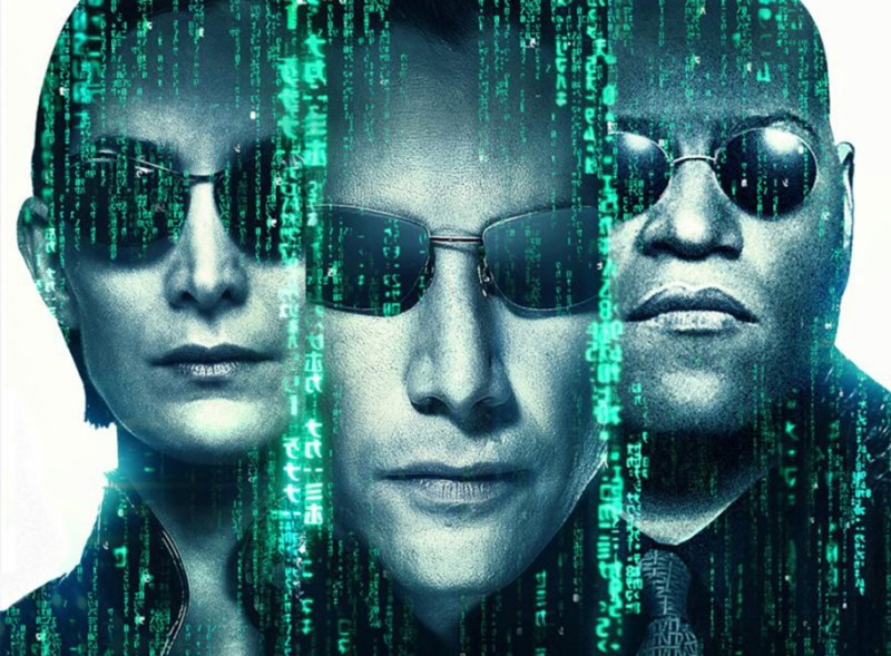 The Matrix 20th anniversary