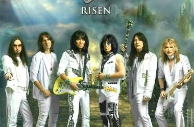 """Angel - """"Risen"""""""