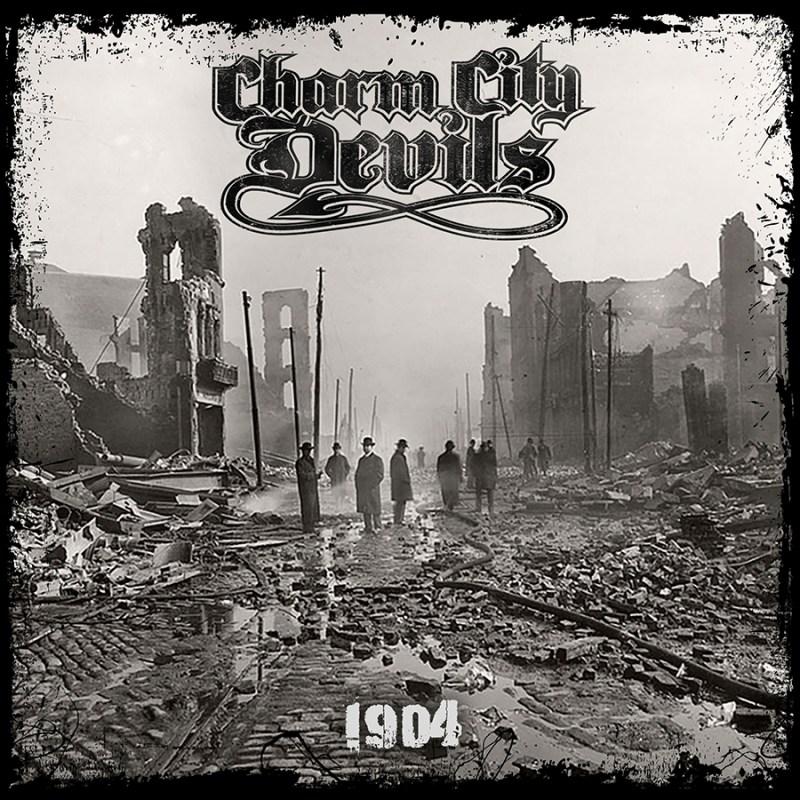 Charm City Devils - 1904